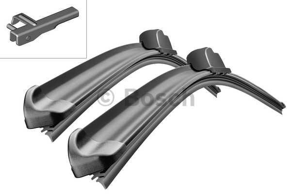 Stergatoare parbriz Bosch Aerotwin 2x530mm Skoda Superb / VW Passat