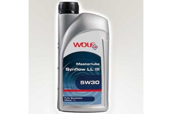 Ulei Wolf Masterlube F-FE 5W30 1L