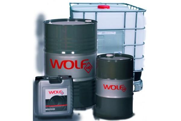 Ulei Wolf Masterlube Synflow LL III 5W30 60L
