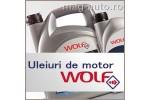 Ulei Wolf  Masterlube Ecomiles Extra 15W40 5L autoutilitar