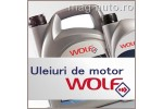 Ulei Wolf Masterlube Synflow MS-F 5W30 5L