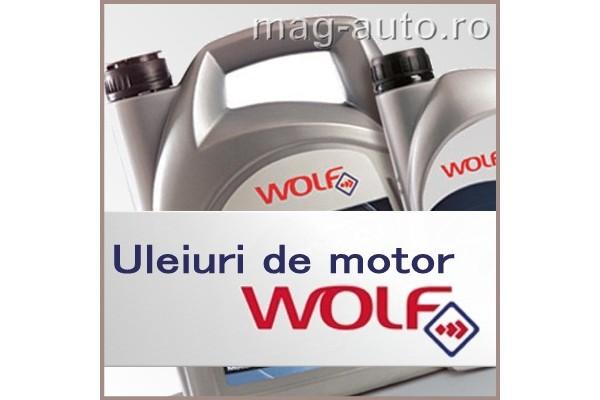 Ulei Wolf Masterlube GTS B4 Diesel 10W40 1L